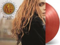 BETH HART - Screamin' For My Supper / limitált színes vinyl bakelit / 2xLP
