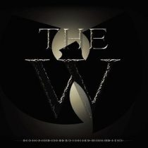 WU-TANG CLAN - The W / vinyl bakelit / 2xLP