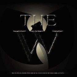 WU-TANG CLAN - The W / vinyl bakelit / 2xLP