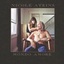 NICOLE ATKINS - Mondo Amore / vinyl bakelit / LP