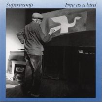 SUPERTRAMP - Free As A Bird CD