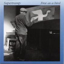 SUPERTRAMP - Free As A Bird CD