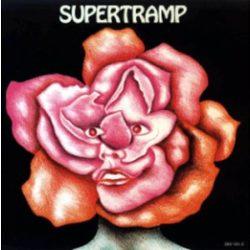 SUPERTRAMP - Supertramp CD