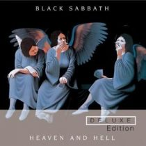 BLACK SABBATH - Heaven And Hell /deluxe 2cd/ CD