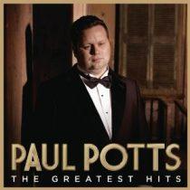 PAUL POTTS - Greatest Hits CD