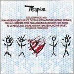 MANDOKI LESLIE - People CD