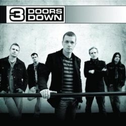 3 DOORS DOWN - 3 Doors Down CD
