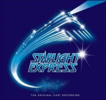 MUSICAL ROCKOPERA - Starlight Express / 2cd Original Cast Recording / CD