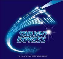 00fabf069e MUSICAL ROCKOPERA - Starlight Express / 2cd Original Cast Recording / CD