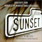 MUSICAL ROCKOPERA - Sunset Boulevard / 2cd London Cast / CD