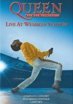 QUEEN - Live At Wembley DVD