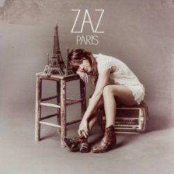 ZAZ - Paris / vinyl bakelit / LP