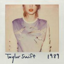 TAYLOR SWIFT - 1989 / vinyl bakelit / 2xLP