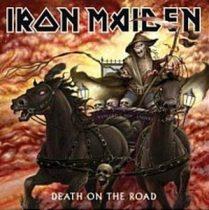 IRON MAIDEN - Death On The Road /vinyl bakelit/ 2xLP