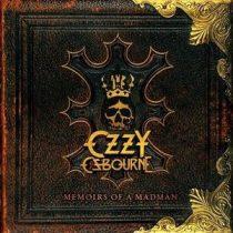 OZZY OSBOURNE - Memoirs Of A Madman  / vinyl bakelit / 2xLP