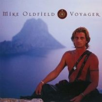 MIKE OLDFIELD - Voyager / vinyl bakelit / LP