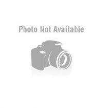 MEZZOFORTE - Volcanic / vinyl bakelit / LP