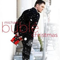 MICHAEL BUBLE - Christmas / vinyl bakelit / LP