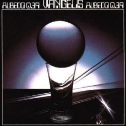 VANGELIS - Albedo 0.39 CD
