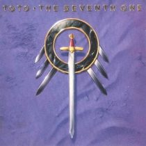 TOTO - Seventh One CD