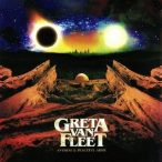 GRETA VAN FLEET - Anthem Of The Peaceful / vinyl bakelit / LP