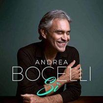 ANDREA BOCELLI - Si / vinyl bakelit / 2xLP