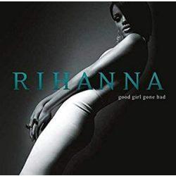 RIHANNA - Good Girl Gone Bad / vinyl bakelit / LP
