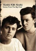 TEARS FOR FEARS - Scenes From The Big Chair DVD