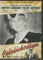 FILM - Csárdáskirálynő /Honthy Hanna/ DVD