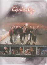 QUIMBY - Két Koncert /2dvd/ DVD