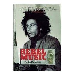 DOCUMENT - Rebel Music The Bob Marley Story DVD