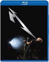 METALLICA - Quebec Magnetic /blu-ray/ BRD