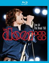 DOORS - Live At The Bowl 68 /blu-ray/ BRD