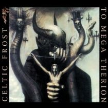 CELTIC FROST - To Mega Therion / vinyl bakelit / 2xLP