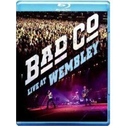 BAD COMPANY - Live At Wembley /blu-ray/ BRD