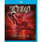 DIO - Holy Diver Live /blu-ray/ BRD