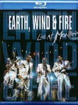 EARTH WIND & FIRE - Live At Montreux 1997 /blu-ray/ BRD