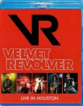 VELVET REVOLVER - Live In Houston /blu-ray/ BRD