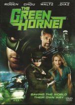 FILM - Zöld Darázs DVD