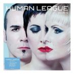 HUMAN LEAGUE - Secrets / vinyl bakelit / 2xLP