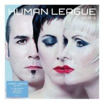 HUMAN LEAGUE - Secrets / vinyl bakelit / 2xLP