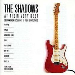 SHADOWS - At Their Very Best Of / vinyl bakelit / 2xLP