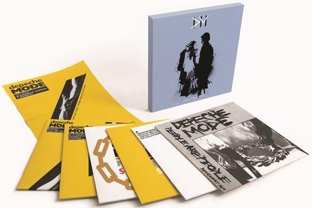 "DEPECHE MODE - 12"" box Some Great Reward / vinyl bakelit 12"" box / LP"