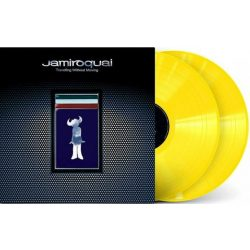 JAMIROQUAI - Travelling Without Moving / vinyl bakelit / 2xLP