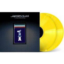 JAMIROQUAI - Travelling Without Moving / vinyl bakelit / 2xLP