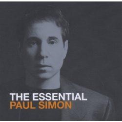 PAUL SIMON - Essential / 2cd / CD