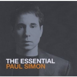 PAUL SIMON - Essential / 2cd / CD