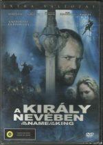FILM - A Király Nevében DVD