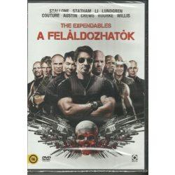 FILM - A Feláldozhatóak DVD