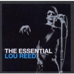 LOU REED - Essential / 2cd / CD